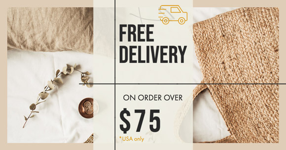 free delivery coupon